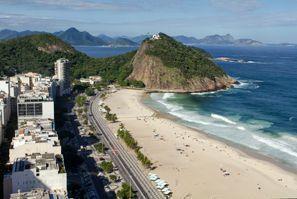 Autorent Duque de Caxias, Brasiilia