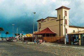 Autorent Eunapolis, Brasiilia