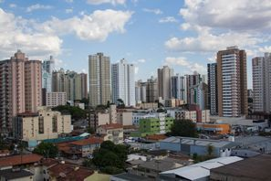 Autorent Goiania, Brasiilia
