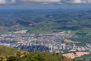 Autorent Governador Valadares, Brasiilia