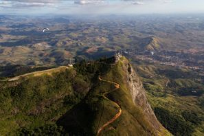Autorent Guanhães, Brasiilia
