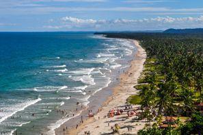 Autorent Ilheus, Brasiilia