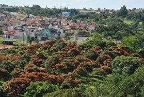 Autorent Indaiatuba, Brasiilia