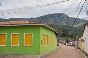 Autorent Irecê, Brasiilia