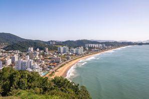 Autorent Itajai, Brasiilia