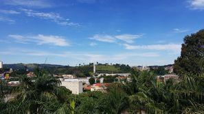 Autorent Itatiba, Brasiilia
