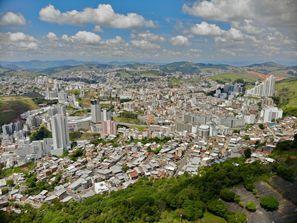 Autorent Juiz de Fora, Brasiilia