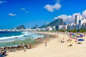 Autorent Leme, Brasiilia