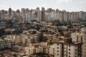 Autorent Londrina, Brasiilia