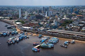 Autorent Manaus, Brasiilia