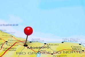 Autorent Mossoro, Brasiilia