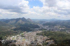 Autorent Nova Friburgo, Brasiilia