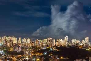 Autorent Nova Lima, Brasiilia