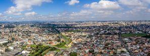 Autorent Pinhais, Brasiilia