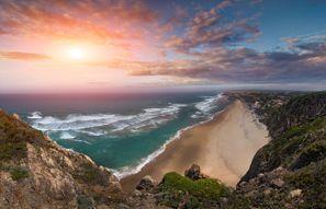Autorent Praia Grande, Brasiilia