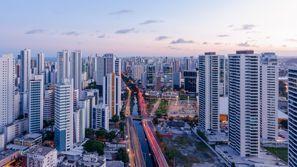 Autorent Recife, Brasiilia