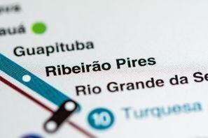 Autorent Ribeirao Pires, Brasiilia