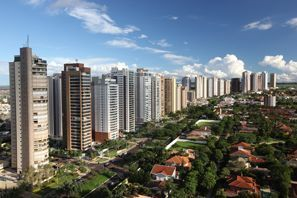 Autorent Ribeirao Preto, Brasiilia