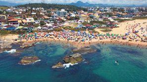 Autorent Rio das Ostras, Brasiilia