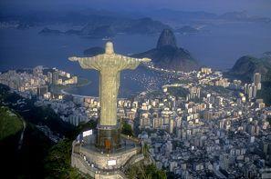 Autorent Rio De Janeiro, Brasiilia