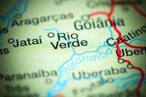 Autorent Rio Verde, Brasiilia