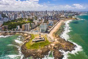 Autorent Salvador, Brasiilia