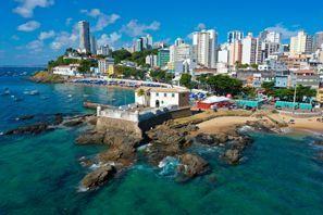 Autorent Santa Maria, Brasiilia