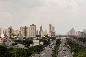 Autorent Santo Andre, Brasiilia