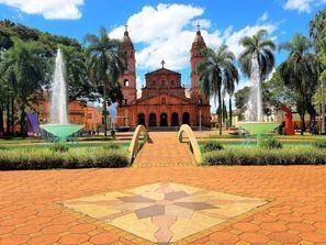 Autorent Santo Angelo, Brasiilia