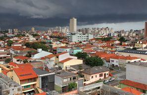 Autorent Sao Caetano do Sul, Brasiilia