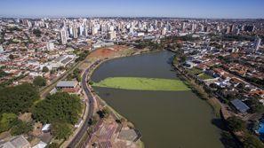 Autorent Sao Jose Do Rio Preto, Brasiilia