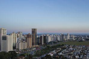 Autorent Sao Jose Dos Campos, Brasiilia