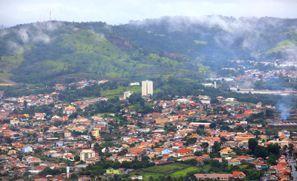 Autorent Sao Roque, Brasiilia