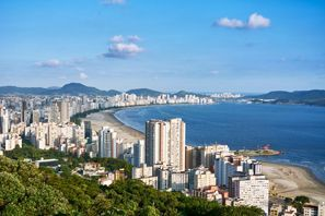 Autorent Sao Vicente, Brasiilia