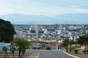 Autorent Taubate, Brasiilia