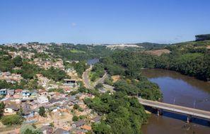 Autorent Telemaco Borba, Brasiilia