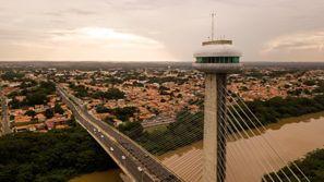 Autorent Teresina, Brasiilia