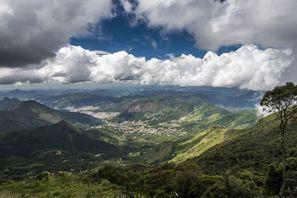 Autorent Tres Rios, Brasiilia