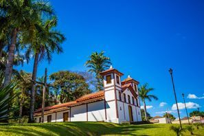 Autorent Uberaba, Brasiilia