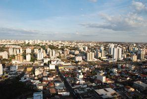 Autorent Uberlandia, Brasiilia