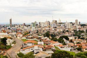 Autorent Varginha, Brasiilia