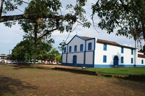 Autorent Varzea Grande, Brasiilia