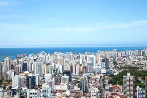 Autorent Vila Velha, Brasiilia