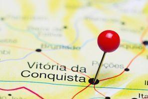 Autorent Vitoria da Conquista, Brasiilia