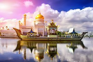 Autorent Bandar Seri Begawan, Brunei