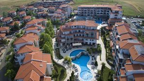 Autorent Aheloy, Bulgaaria