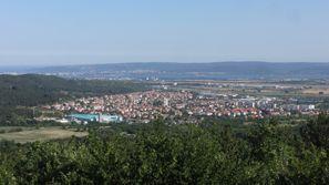 Autorent Kičevo, Bulgaaria