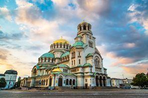 Autorent Sofia, Bulgaaria
