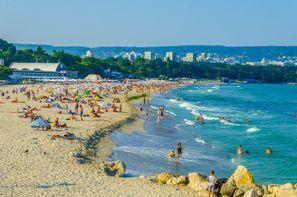 Autorent Sunny Day, Bulgaaria