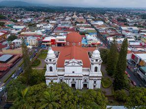 Autorent Alajuela, Costa Rica
